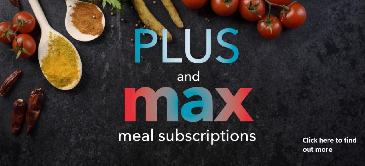 Plus & Max