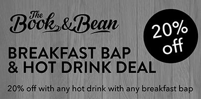 B amp B Breakfast 2018
